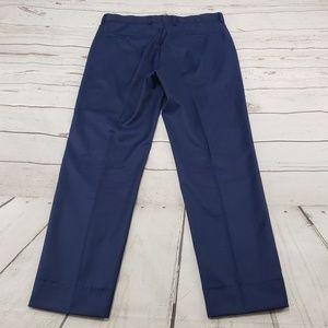Ted Baker London Pants - Ted Baker Pants Size 32L Modern Fit Men 100% Wool